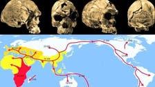"""بحث وراثي يؤكد أن مصر هي """"أم الدنيا"""" وأصل الأوروبيين"""