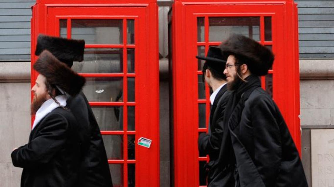 jewish rabbis