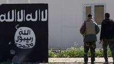 ISIS seizes control of airport in Libya's Sirte