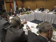 """فرقاء ليبيا يؤكدون قبولهم """"المسودة النهائية"""""""