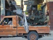 مقتل عشرات الجنود السوريين لدى فرارهم من أريحا بإدلب