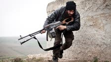 Syrian army bombards rebels in Aleppo: Monitor