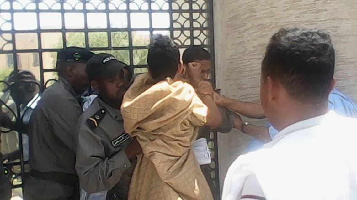 طلاب موريتانيا