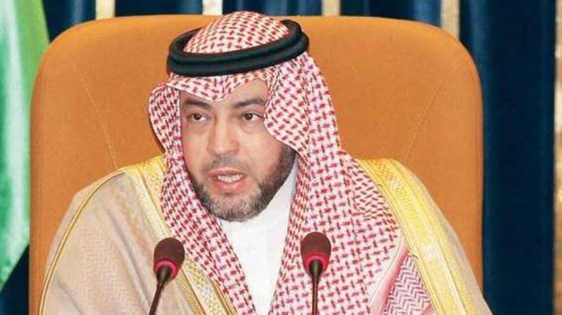 د. توفيق السديري - وكيل وزارة الشؤون الإسلامية السعودية،