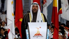 Blatter the right man for the job says power-broker Sheikh Ahmad