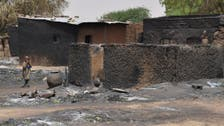 Boko Haram clash kills 4 Chad soldiers, 33 Islamists: army