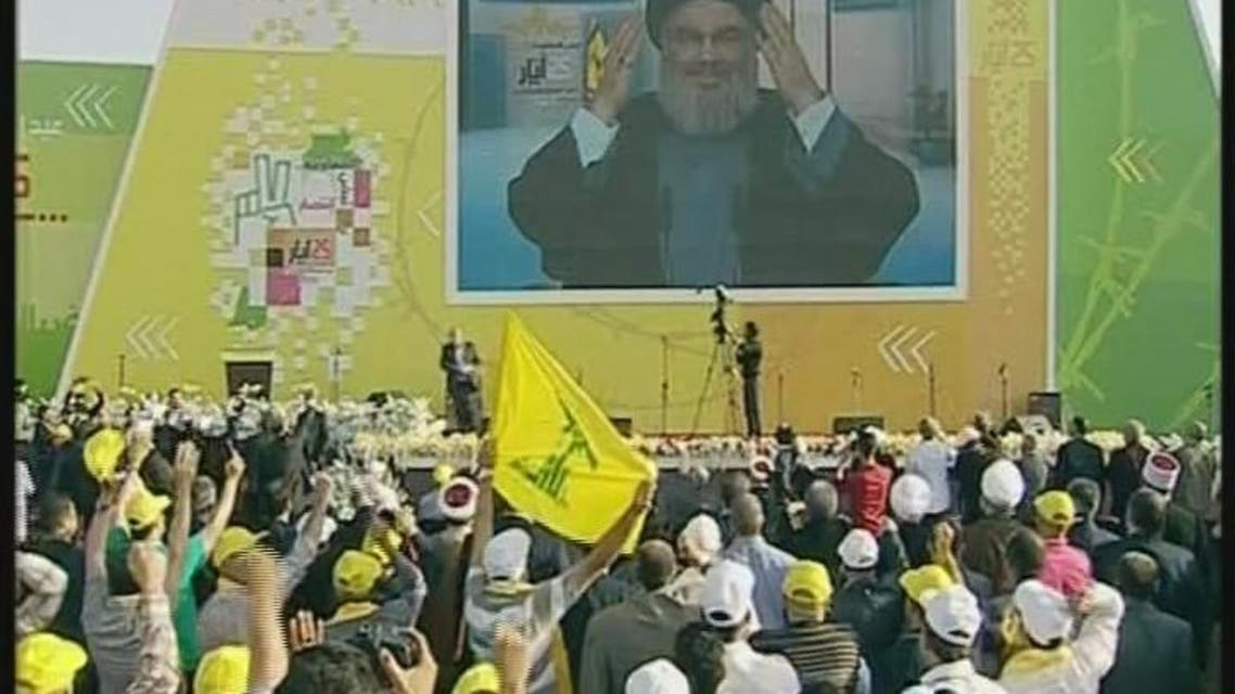 "THUMBNAIL_ لبنان محاصر بين خطر ""داعش"" ونظريات حزب الله"