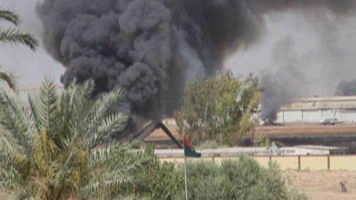 "THUMBNAIL_ ليبيا.. بعد سيطرته على سرت ""داعش"" يتجه نحو الجفرة"