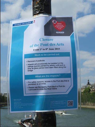 مرسوم بلدية باريس