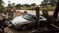 أوباما يعلن تكساس منطقة كوارث بعد عواصف قتلت 24 شخصاً