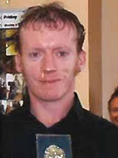 James Attfield, 33, who was found with 102 knife wounds in Castle Park last March. (Courtesy: Essex police)
