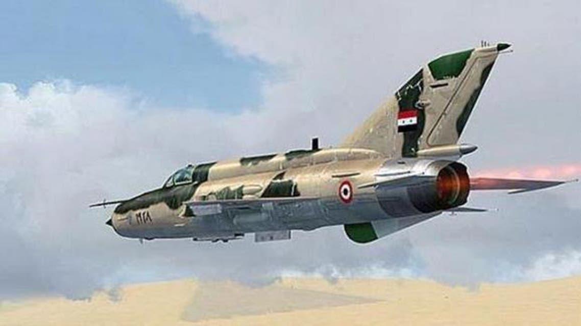 الطيران الحربي العراقي - العراق - داعش 3
