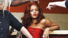 Frenzy in Cuba as Rihanna records Havana music video