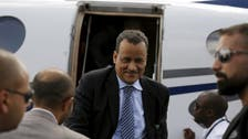 اليمن.. المبعوث الأممي يصل صنعاء لبحث #هدنة جديدة