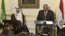 ایران مشرقِ وسطیٰ میں مداخلت کررہا ہے:سعودی وزیرخارجہ
