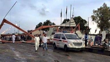 ليبيا:اشتباكات بين ميليشيات مصراتة ومقاتلي داعش غرب سرت