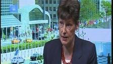 U.N. official Angela Kane speaks to Al Arabiya on Iran nuke deal