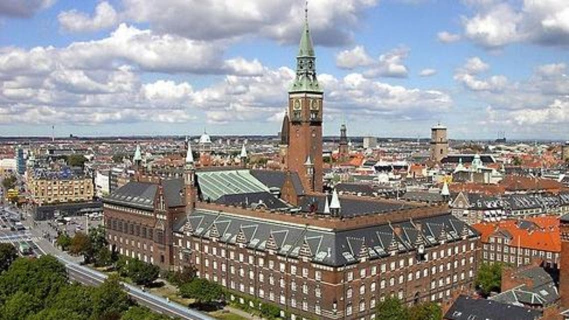 الدنمارك