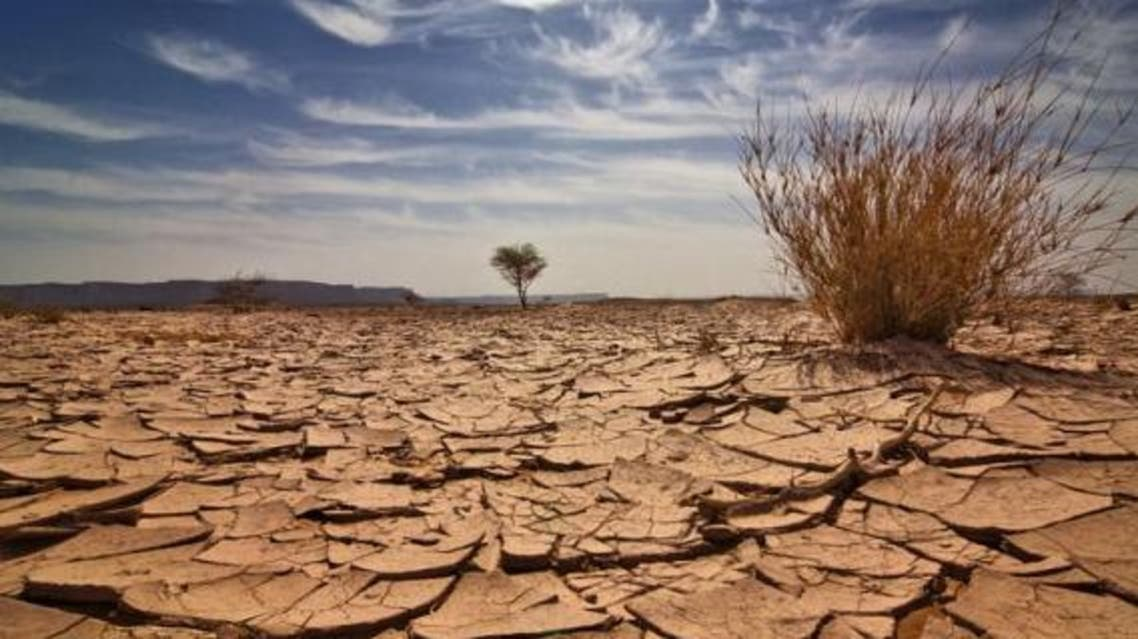 التغيير المناخي
