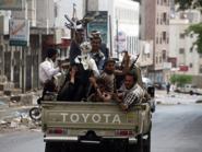 هادي يدعو قبائل صنعاء للمشاركة في دحر الانقلابيين