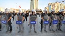 تركيا.. إغلاق ساحة تقسيم بعد عامين على الاحتجاجات