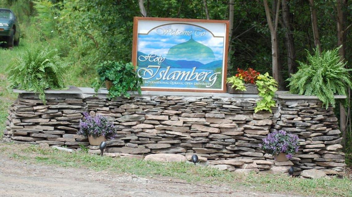 Islamberg flickr