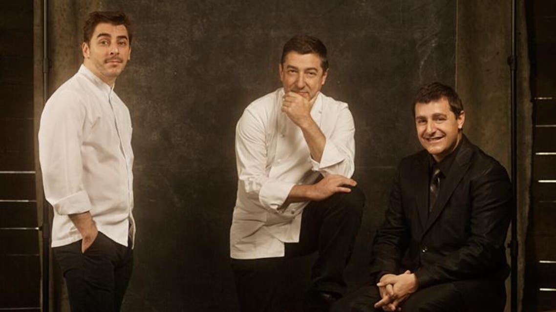 El Celler, located in Girona, uses ingredients typical of its native region of Catalonia. (Courtesy: cellercanroca.com) spanish restaurant