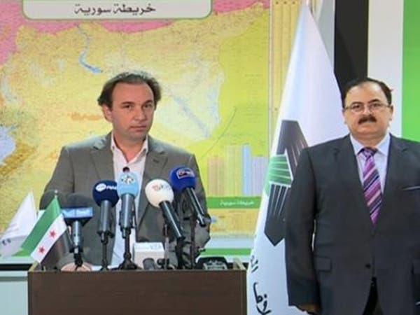 الائتلاف السوري: نظام الأسد يوفر غطاء جوياً لداعش