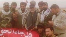 """جنرل سلیمانی کی """"زلزال"""" میزائلوں کے ساتھ عراق واپسی!"""
