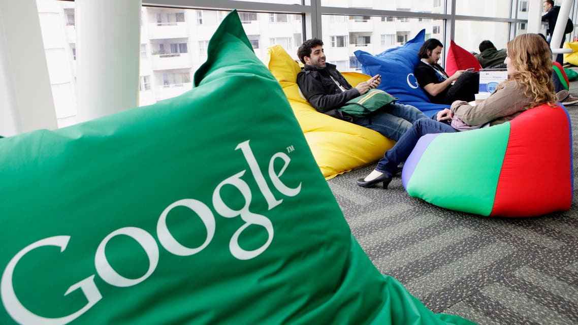 The moves come as Google works to assure users that it is not abusing people's privacy. (File: AP)