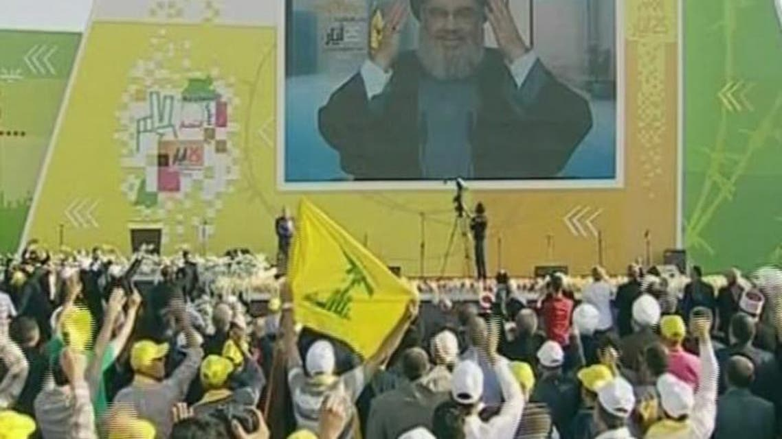 THUMBNAIL_ تاجر مخدرات يرأس ميليشيا لحزب الله على حدود سوريا