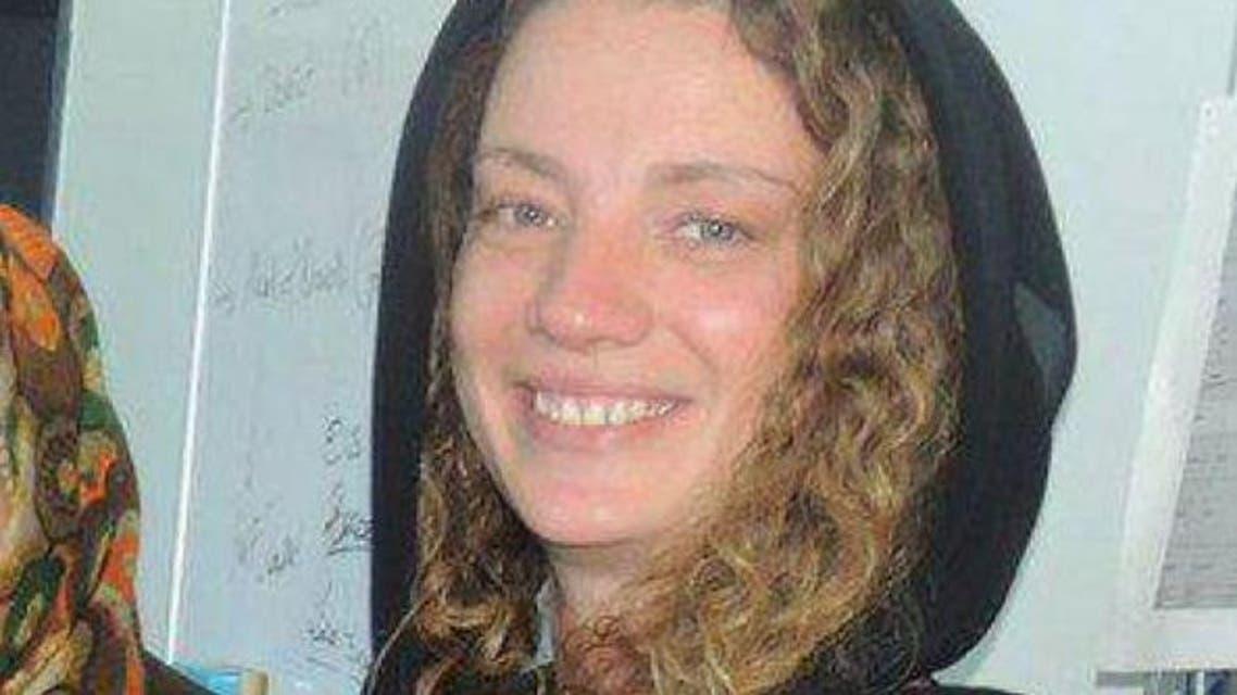 فرنسية مختطفة في اليمن تناشد إطلاق سراحها