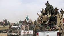 Iraqi PM to outline plan for retaking Ramadi: U.S. official