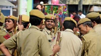 العديد من الجرحى جراء اشتباك انتخابي في الهند