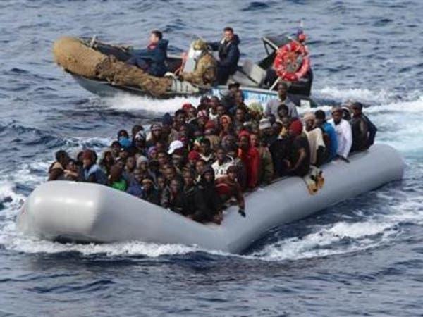 أستراليا تبعد زورقا يقل مهاجرين في طريقهم إلى نيوزيلندا