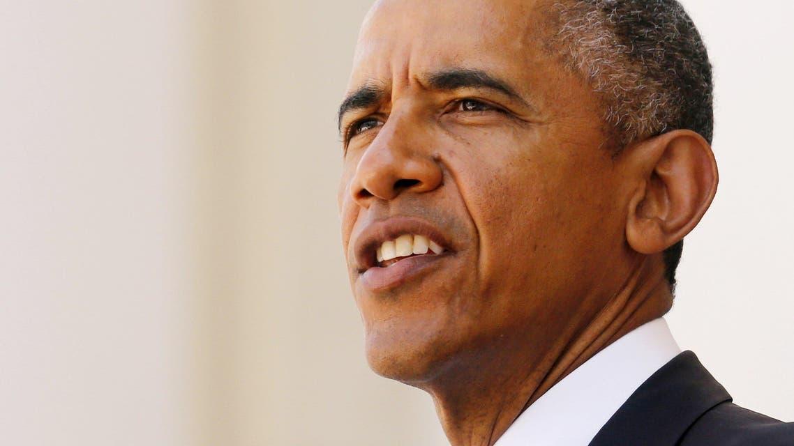 Obama (File: Reuters)