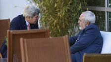 مفتشون دوليون: إيران زادت مخزونها النووي 20 في المائة