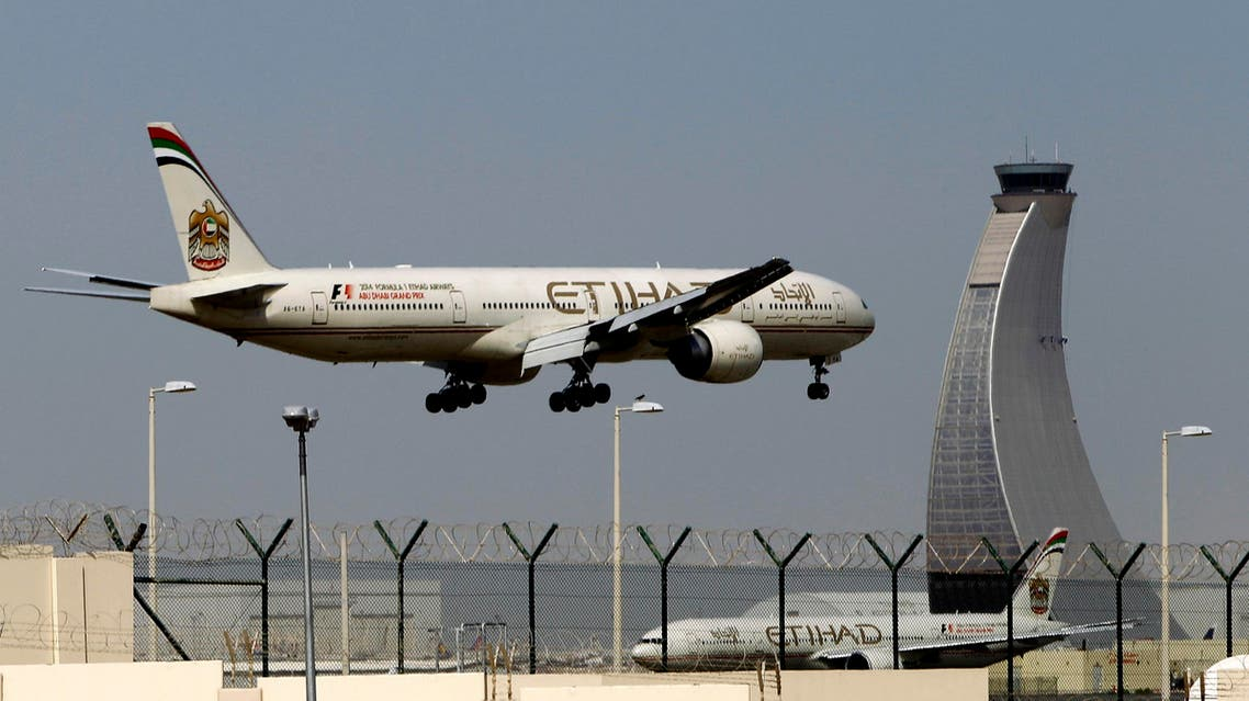 "Etihad Airways said that ""the Big Three carriers' claims, allegations, and requests for relief are not supported by fact, logic, law, or treaty."""