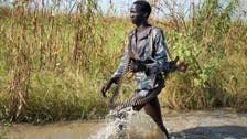 Report: Sudan sent South Sudan rebels weapons, ammunition