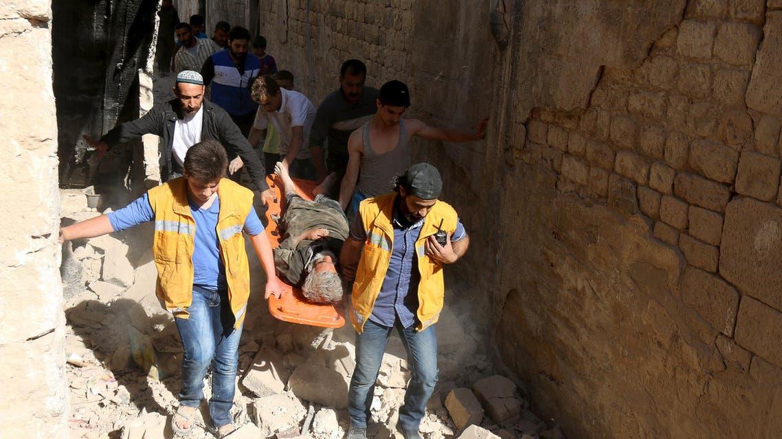 سوريا - حلب 3