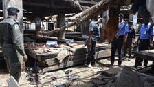 Boko Haram attacks northeast Nigerian city, bomb kills many