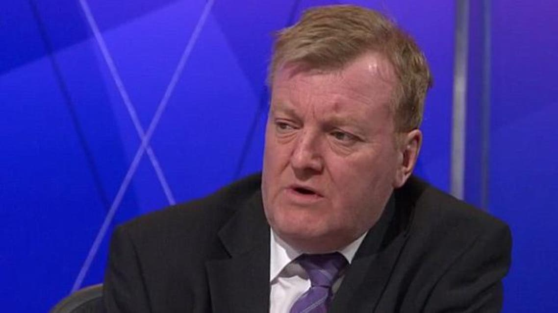 Former Liberal Democrat leader Charles Kennedy was one of the most colorful characters in Britain's parliament. (Courtesy: BBC)