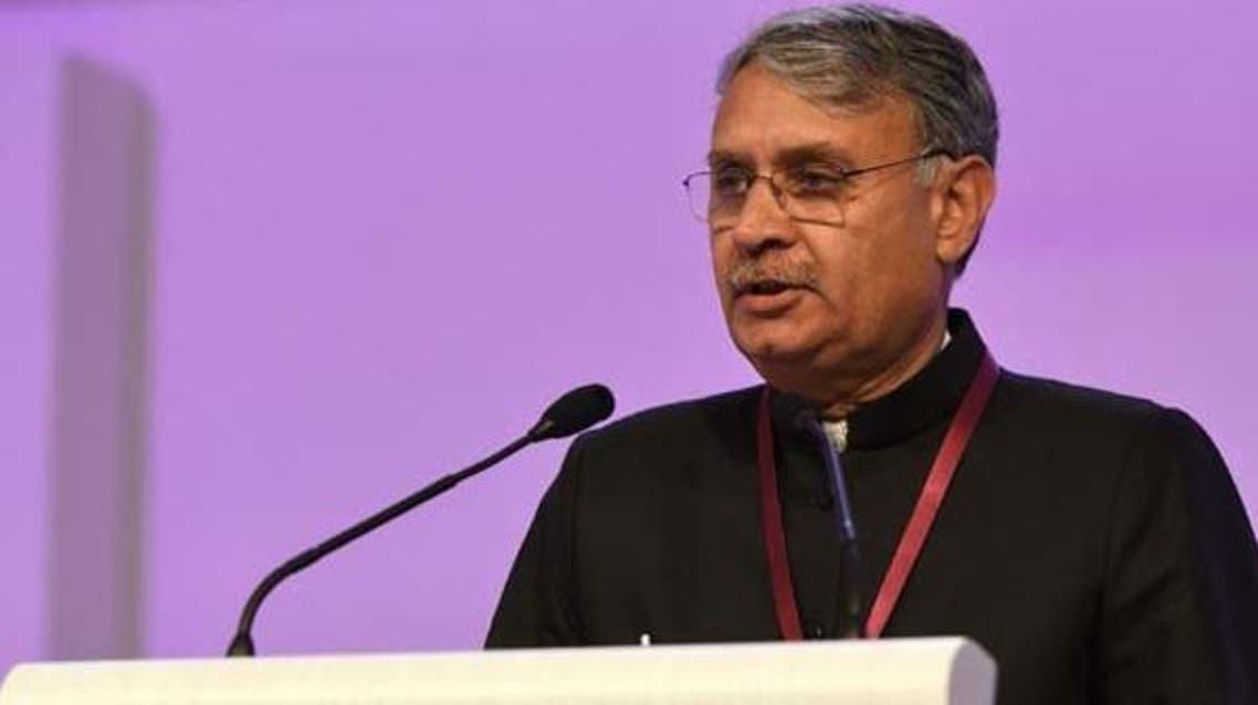 وزیر مشاور دفاعی هند