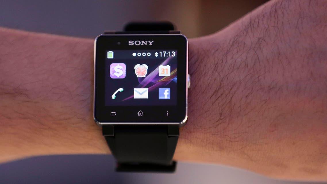 smart watch AP
