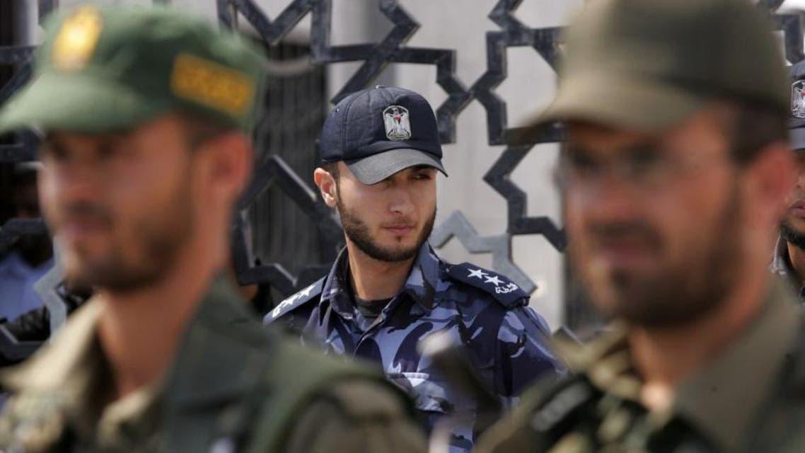 أمن حماس