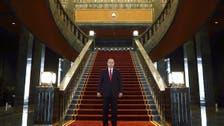 أردوغان يرفع شكوى ضد خصمه اللدود بسبب مراحيض قصره!