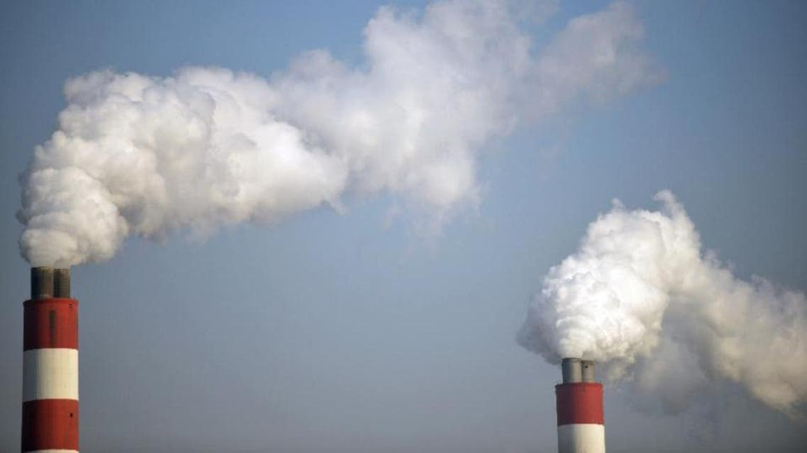 Morocco 'to reduce greenhouse gas emissions 13% by 2030'