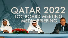 Qatari group to push for sports integrity amid World Cup probe