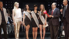 Rome university chief blasted for 'Miss University' pageant