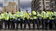 لندن پولیس کی وردیوں میں 20 ہزار کیمرے نصب کرنے کا فیصلہ